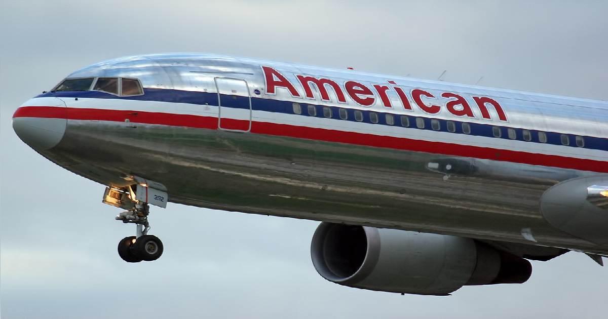 Estudiante se cuela en avión comercial y obliga cierre aeropuerto EEUU