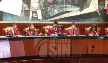 Esperan Consejo de la Magistratura escoja jueces independientes
