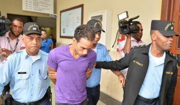 Designan tribunal para conocer caso Chamán Chacra