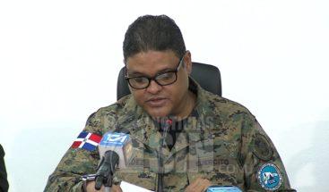 COE eleva a tres provincias en alerta amarilla por precipitaciones