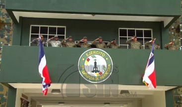 Anuncian 3 mil miembros del ejército se van a sumar a patrullaje en RD