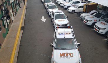 Inicia operativo de prevención por Día de Las Mercedes
