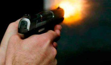 Desconocidos matan sargento PN de un disparo en la cabeza