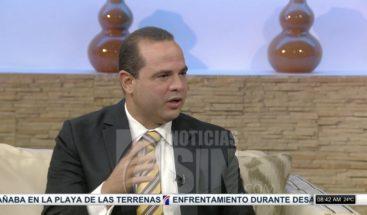 Entrevista a Manuel Crespo, aspirante a la presidencia en El Despertador