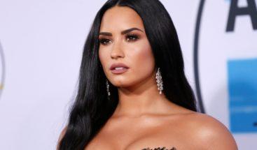 Demi Lovato podría no volver a cantar tras sobredosis de droga