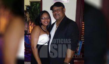 Consternación entre familiares de dominicana murió a manos de su pareja