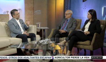 Ernesto Selman analiza repercusiones del endeudamiento público de RD