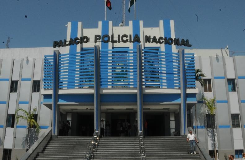 Policía Nacional rescata niña que había sido secuestrada en SDE