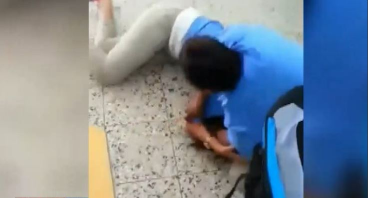 Disminuyen enfrentamientos entre estudiantes dentro de escuelas