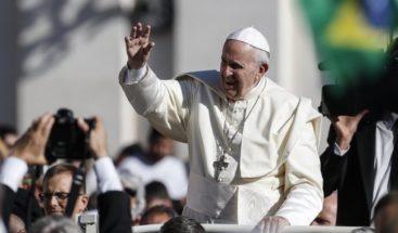 El papa Francisco quiere viajar a Japón y espera que sea en 2019