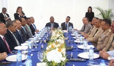 Comisión  Interior y Policía busca modifique ley orgánica de la Policía