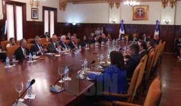 Consejo de Ministros aprueba proyecto de presupuesto por RD$ 921,800 MM