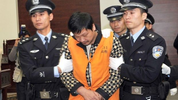 China ejecuta a un hombre que mató a 9 estudiantes en un colegio