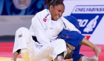 Erika Miranda gana bronce en Mundiales de judo, Japón suma dos oros