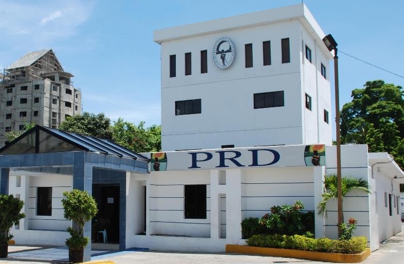 Corriente PRD entrega documento al CNM de jueces no deben ser elegidos