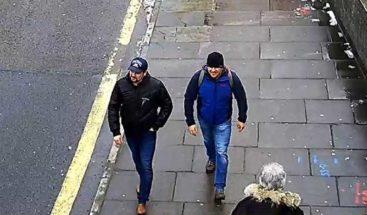 Sospechosos del ataque contra Skripal son agentes inteligencia militar