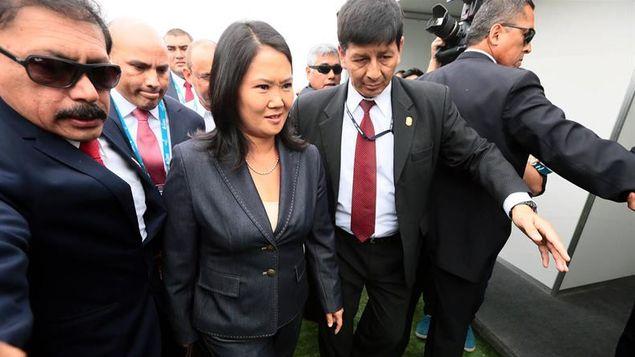Fujimori dice quiso hacer