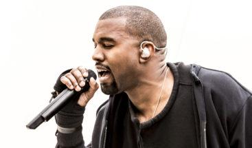 El rapero Kanye West sorprende a sus seguidores con visita a Cali