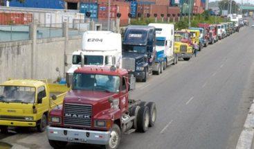 Presidente CD pide detener paro de camioneros Fenatrado