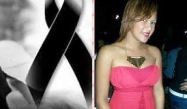 Muere mujer tras recibir heridas de arma blanca