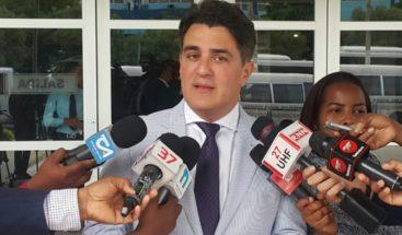 Cury afirma decisión del TC no afecta repostulación de Medina