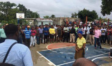 Comunitarios y choferes del transporte público anuncian paro en Samaná