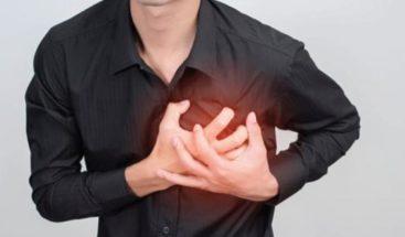 Primeras 12 horas de infarto es vital para evitar insuficiencia cardiaca