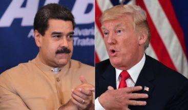 Rusia sugiere EEUU usa crisis Venezuela para distraer de cierre gobierno