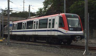 Incorporan más trenes a las líneas 2 y 2B  del Metro de SD