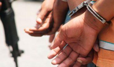 Apresan a dos hombres acusados de abuso sexual contra niñas
