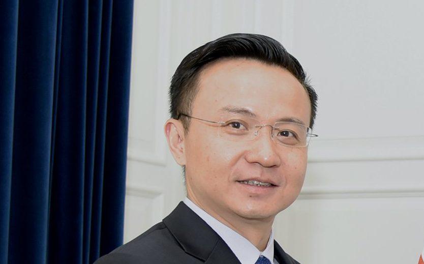 Embajador de China en RD anuncia estará visitando regiones en el país