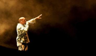 El rapero Kanye West cambia de nombre, ahora será 'Ye'