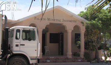 Piñata Municipal: En Jaquimeyes de Barahona realizan gastos irregulares
