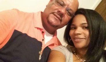 Sepultan restos de dominicana ultimada por su expareja en la Florida