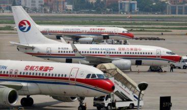 Tres grandes aerolíneas chinas muestran interés en realizar viajes a RD