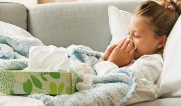 Un nuevo remedio acorta la duración de la gripe hasta en dos días
