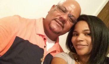 Familiares de dominicana muerta por ex pareja temen agresor esté en RD