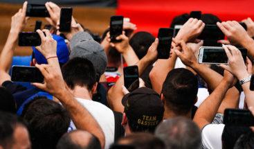 Expertos revelan cuál es el 'smartphone' con la mejor pantalla