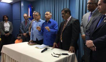 Sindicalistas piden agilizar modificación ley de Seguridad Social