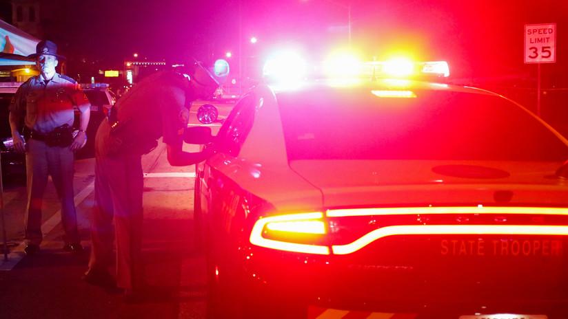 Al menos 5 heridos en un tiroteo en un club nocturno en EE.UU.