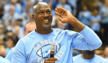 Michael Jordan dona 2 millones de dólares a los afectados por Florence