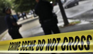 Hombres armados disparan a un padre frente a su hija en NY