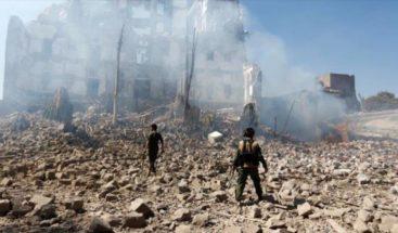 ONU renueva mandato grupo de expertos que investiga abusos  en Yemen