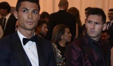 Cristiano, Messi y Bale, grandes ausentes de los premios The Best