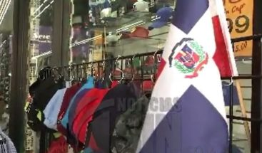 Ley prohibe símbolos patrios en vestimentas en Nueva York