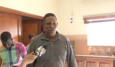 Condenan 20 años a hombre que estranguló su hija de 12 años en Los Mina