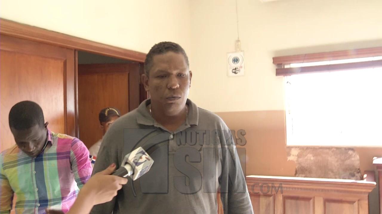 Resultado de imagen para Condenan 20 años a hombre que estranguló su hija de 12 años en Los Mina