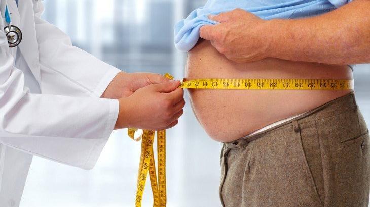 La obesidad ya se ve desde el espacio, según informe