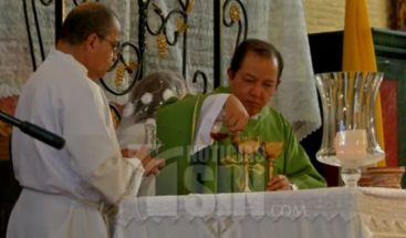 Investigan sacerdote por orgía y homicidio en Panamá