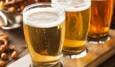 Crean la primera cerveza del mundo hecha de aire
